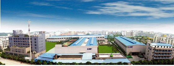 Guangdong Galuminium Extrusion Co.,Ltd