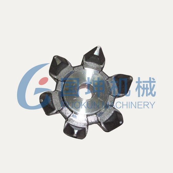 Baoding Guokun Machinery Co., Ltd