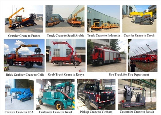 Xuzhou Haoyi Construction Machinery Technology Co., Ltd