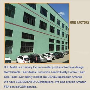 HJC Silicone Co.,Ltd