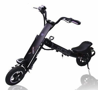 EASY GO E-BIKE  Co., Ltd.