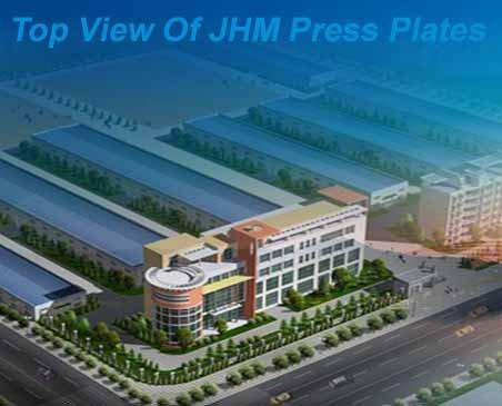 Wuxi Jiahuimei Press Plates Co.,Ltd