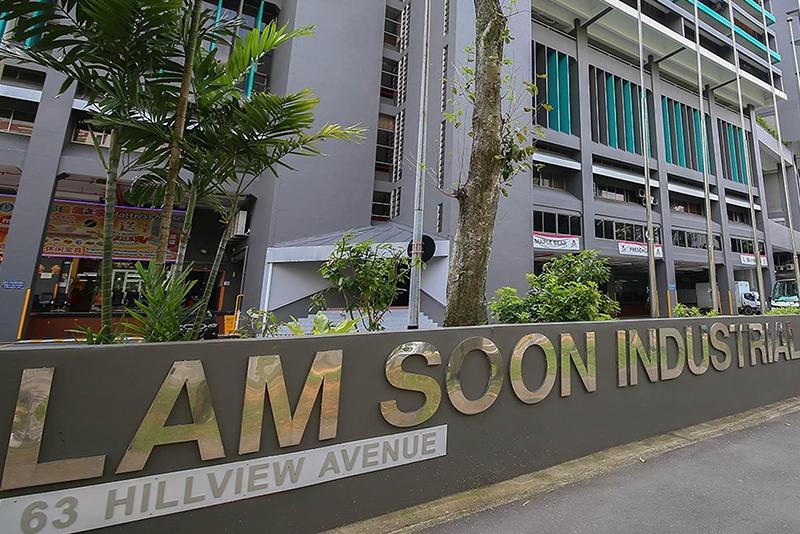 Lam Soon Group