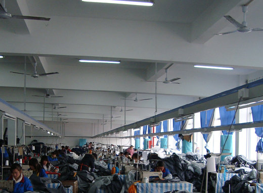 Changzhou Green Camping Products Co.,Ltd