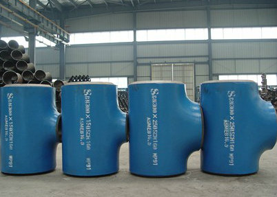Hebei Deep-ocean Pipe Manufacturing Co., Ltd