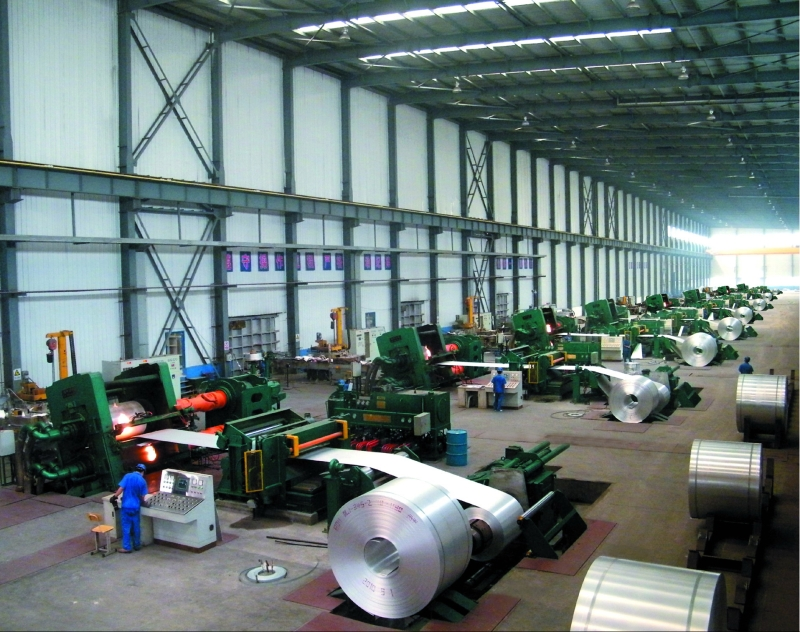 Jinan Huitong Aluminium Co., Ltd