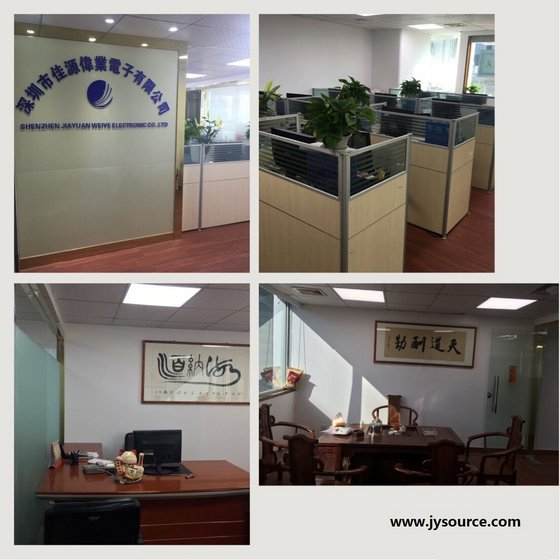 JYWY Electronic Co. Ltd.