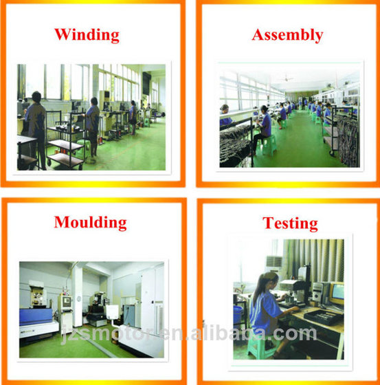 Chongqing Jinzaisheng Mechanical Electrical Co., Ltd