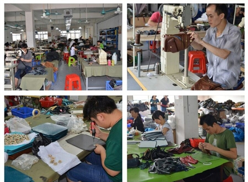 Hebei Kevinfengbag Leather Goods Manufacturing Co., Ltd