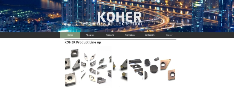 Koher Co.,Ltd.