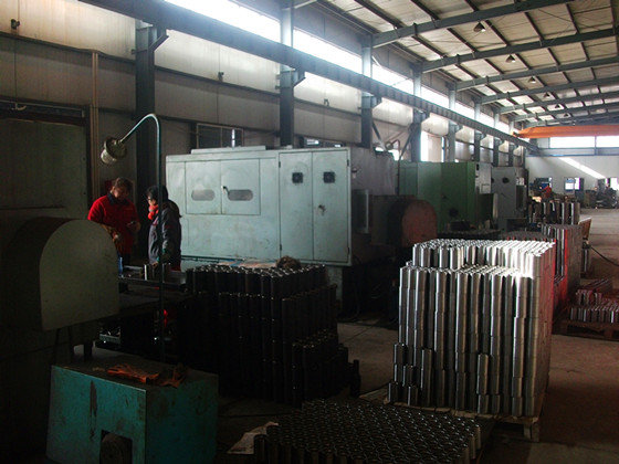 Tianjin Jinggong Metal Products Co.,Ltd.
