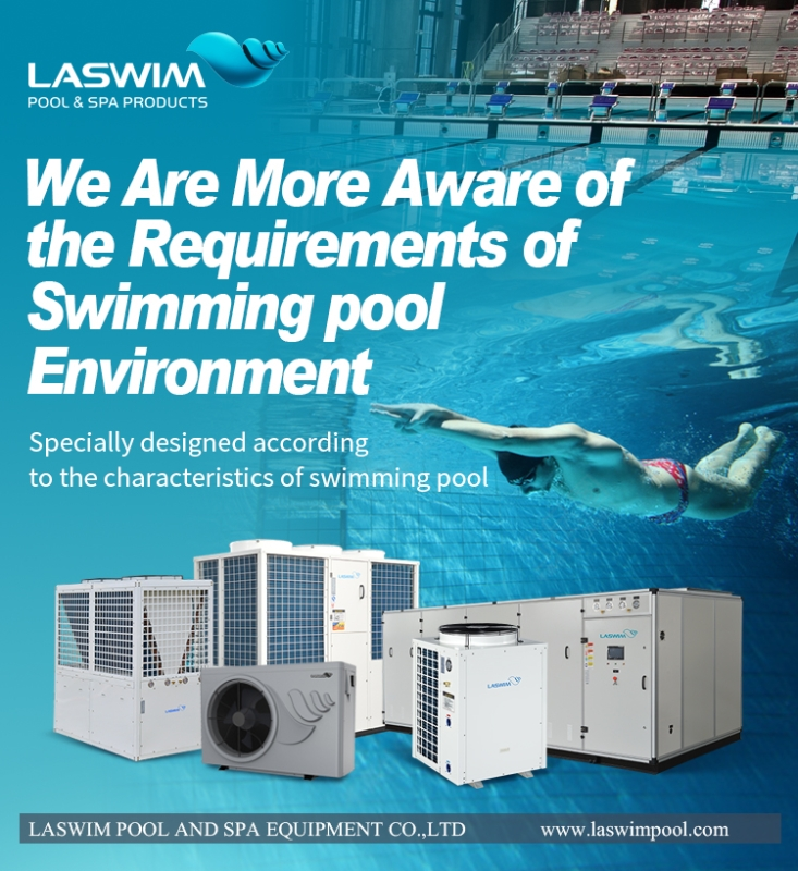 Guangdong Laswim Pool and Spa Equipment Co. Ltd.