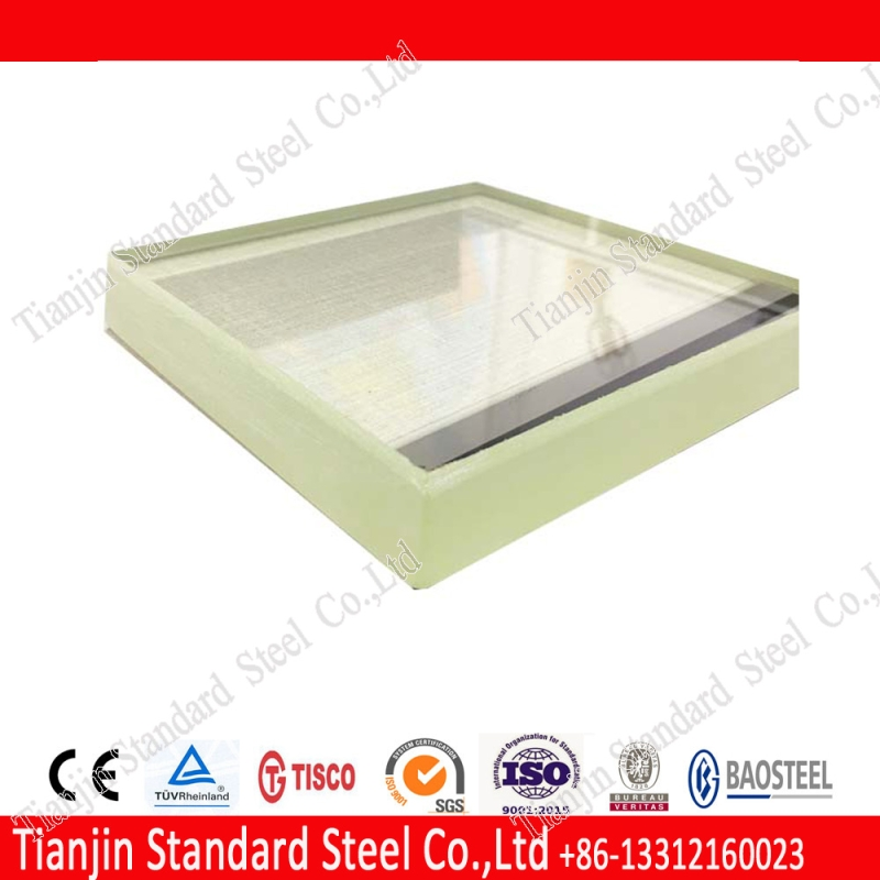 Standard Metal Products Co.,Ltd