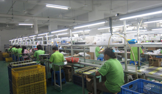 Shenzhen ShengJi Mains Co,Ltd