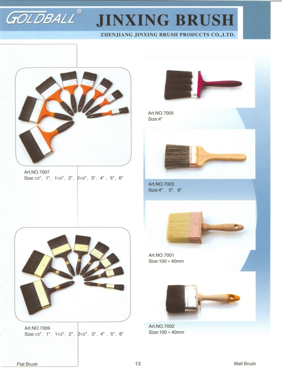 Zhenjiang Jinxing Brush Products Co.,Ltd