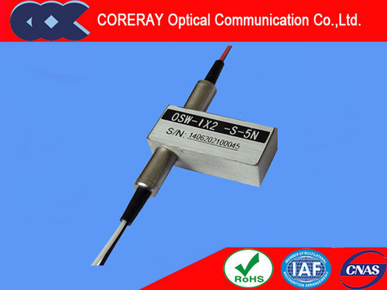 Coreray Optical Communication Co., Ltd.