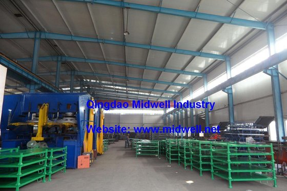 Qingdao Midwell Industry and Trade Co.,Ltd