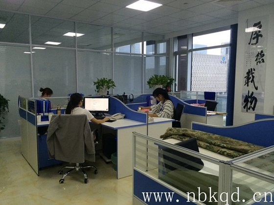Ningbo KQD Plastic Tech Co., Ltd