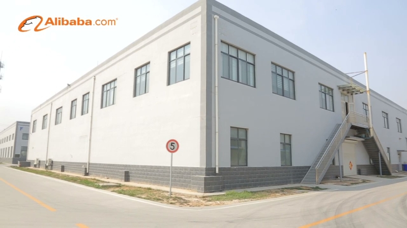 Dongying Highyond Investment Casting Co., Ltd.