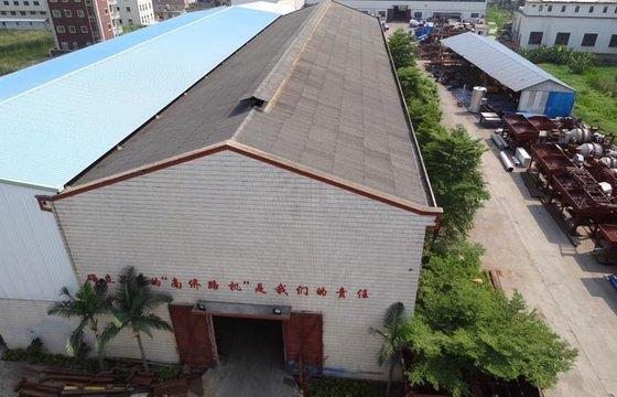 Quanzhou Nanqiao Road Construction Machinery Co.Ltd.