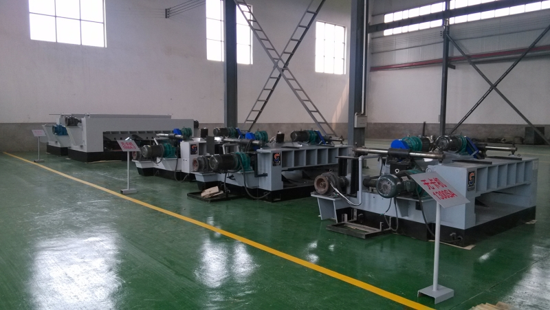 Hebei Qianhui Machinery Co., Ltd.