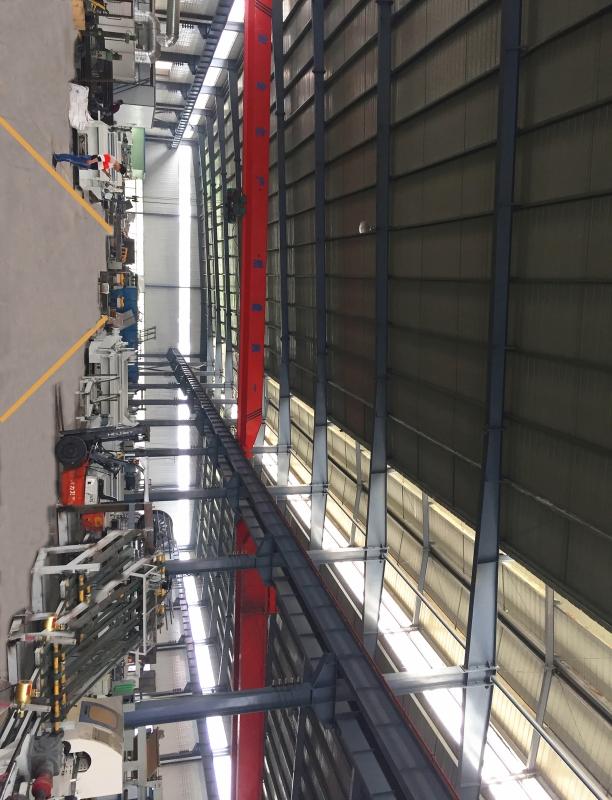 Linyi Qunshan Machinery Co.,Ltd