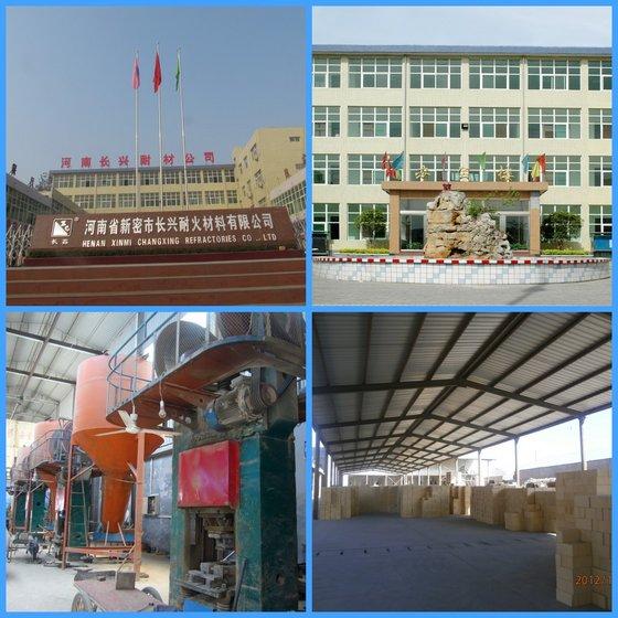 Henan Xinmi Changxing Refractory Material Co., Ltd.