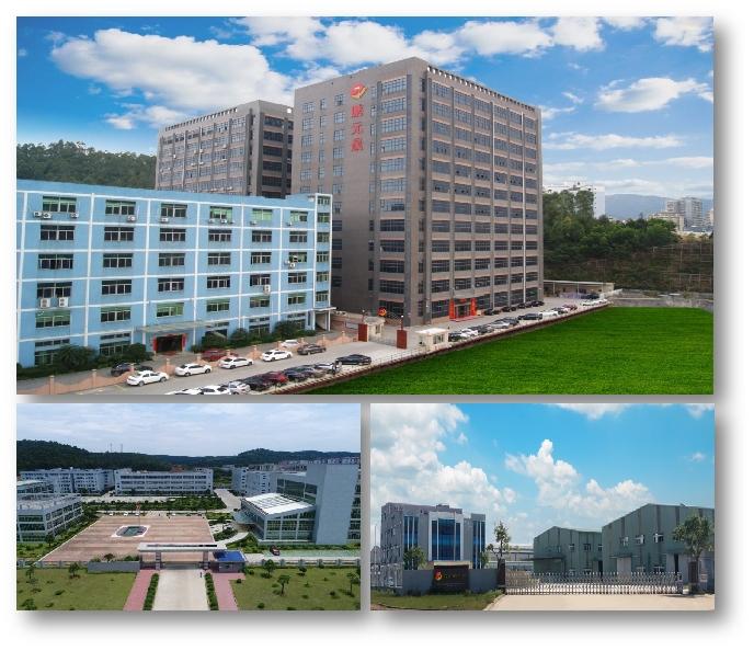 Shenzhen PYS Industrial Co.,Ltd