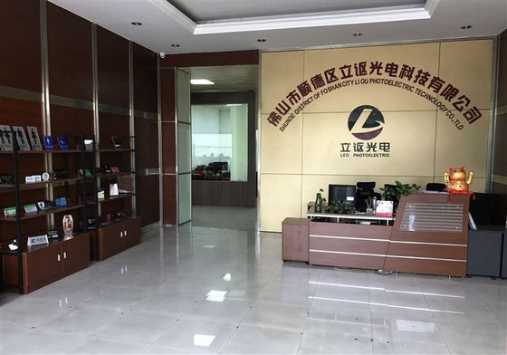 Leo Photoelectric Technology Co.,LTD