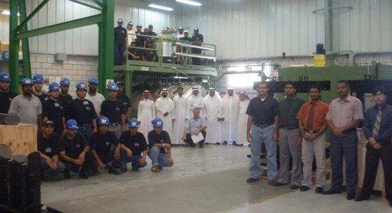 Saudi Electrical Transformers Factory Company