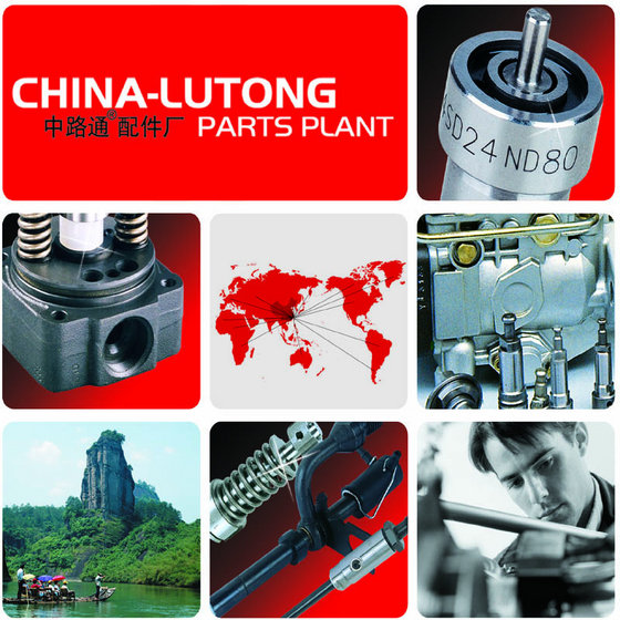 China-Lutong Machinery Co.,Ltd