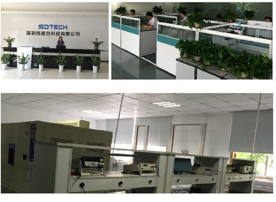 Shengdan Technology Co.,Ltd SDTECH -Shenzhen.China