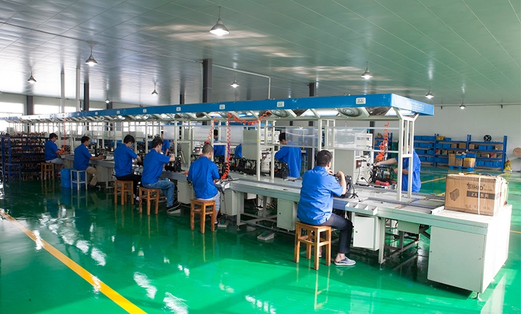 Zhejiang Xinghuo Machinery&Electric Factory