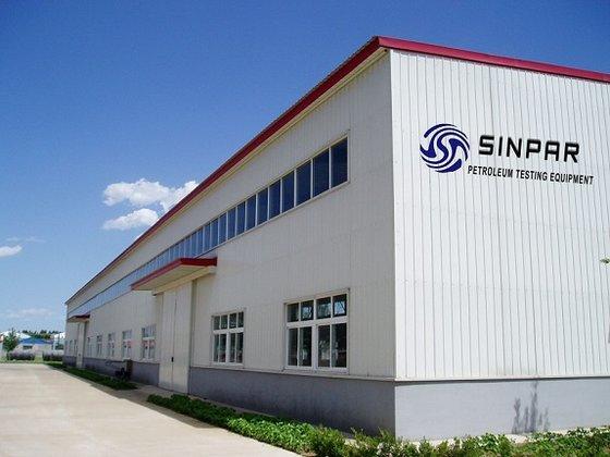 Shanghai Sinpar Scientific Instrument Co.,Ltd
