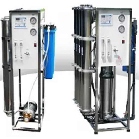 Rotek Water Systems Co.,Ltd.