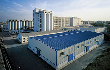 Hubei Sanli Fengxiang Technology Co., Ltd