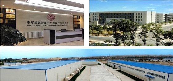 Ningxia Shun Yuan Tang Herbal Biotech CO., LTD