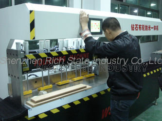 ShenZhen Rich State Industry Co.,Ltd
