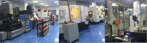 High Precision CNC EDM Tool  System Ltd