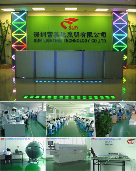 Shenzhen Sun Lighting Technology Co.,Ltd.