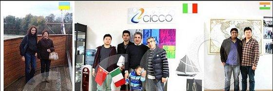 Pinghu Cicco Sanitary Ware Co.Ltd