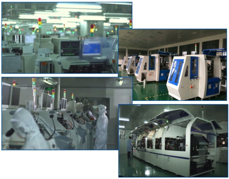 Guangdong Sygole Intelligent Technology Co., Ltd