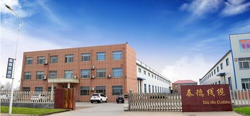 Dongying Taide Wire & Cable Co., Ltd.