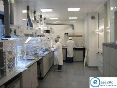 Na Jib Universal Chemicals Laboratory Co. Ltd