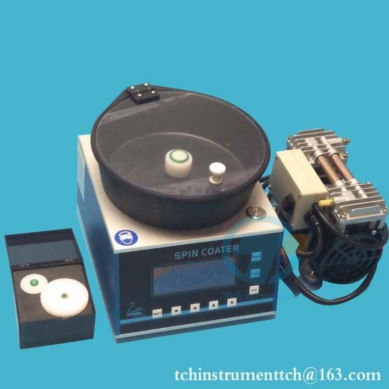 Zhengzhou TCH Instrument Co., Ltd