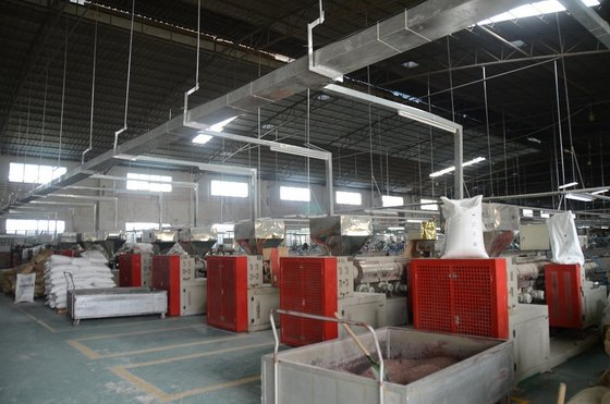 Galaxy Moulding Co.,Limited