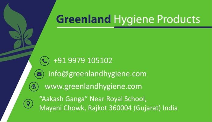 Greenland Hygiene Products