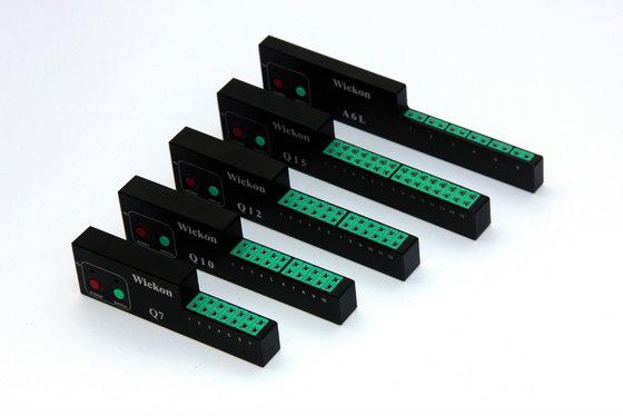 Shenzhen Wickon Electronic Technology Co., Ltd.