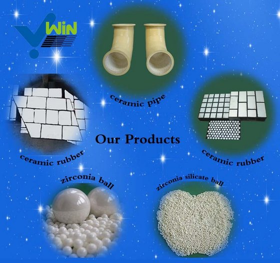 Zibo Win-Ceramic Material Co,. Ltd