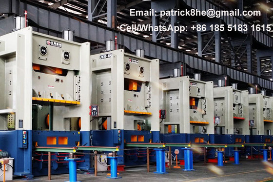 World Precise Machinery Co.,Ltd.
